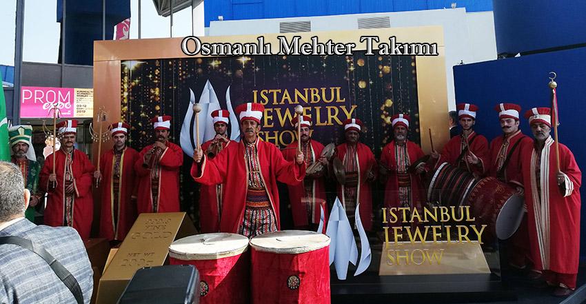 Mehter Takımı İle Düğün Organizasyonu