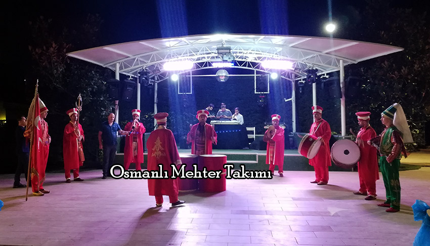 Fatih Mehter Takımı