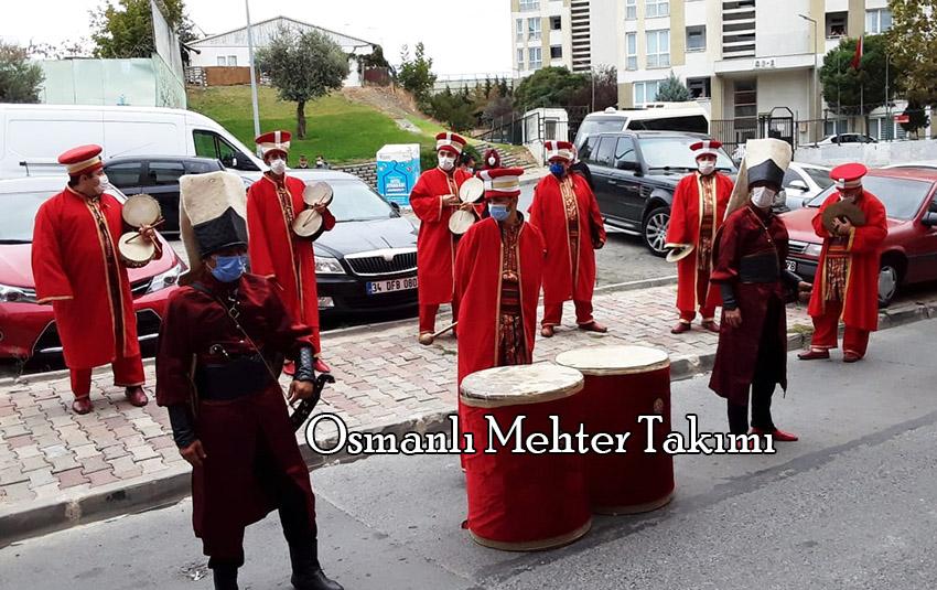 Kağıthane Mehter Takımı