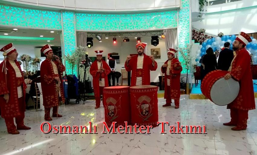 Arnavutköy Mehter Takımı