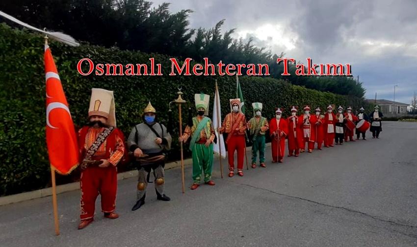 Beşiktaş Mehter Takımı