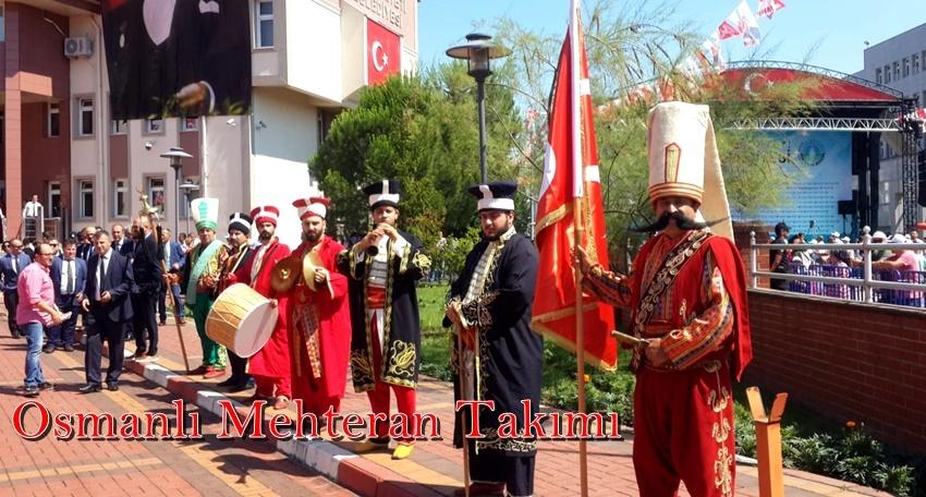 Beyoğlu Mehter Takımı