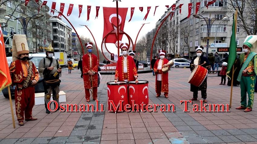 Esenyurt Mehter Takımı