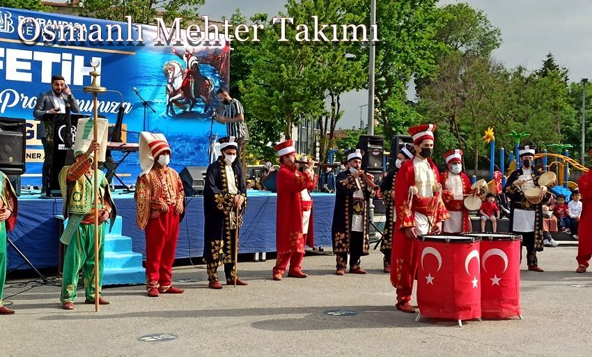 Beşiktaş mehter ekibi kiralama